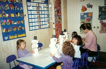 Walnut Creek Kinderworld Daycare Prescho
