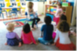 Walnut Creek Kinderworld Daycare Prescho
