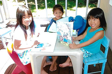 Walnut Creek Kinderworld - Reading Outsi
