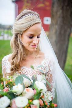 Plymouth, Michigan Wedding