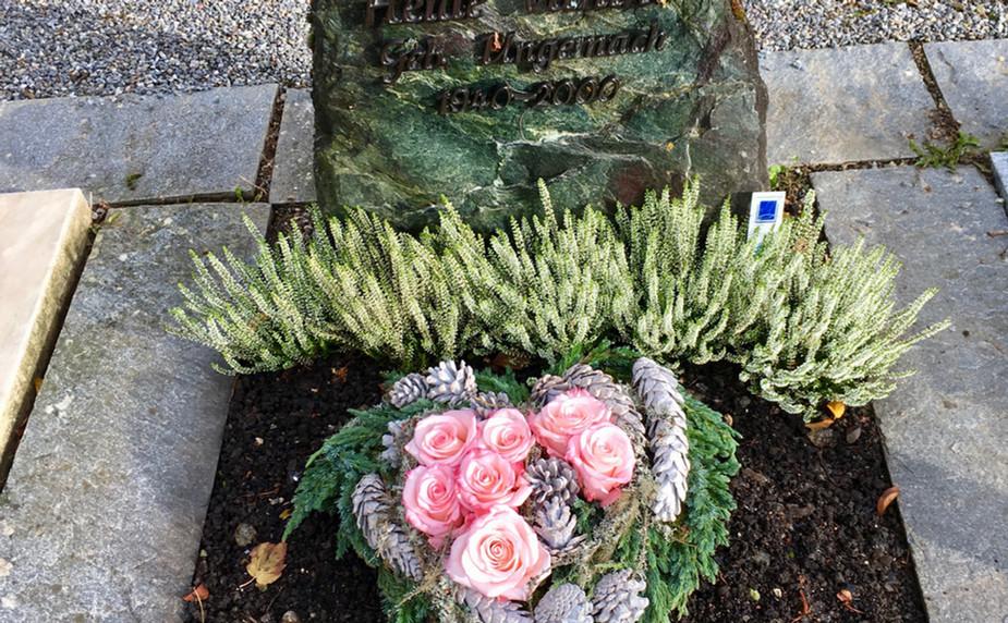 Grabpflege Nr. 14