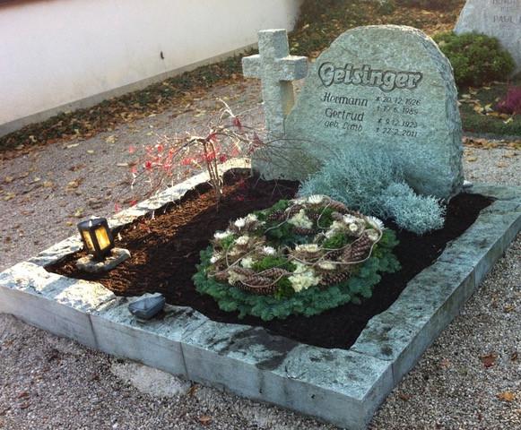 Grabpflege Nr. 3