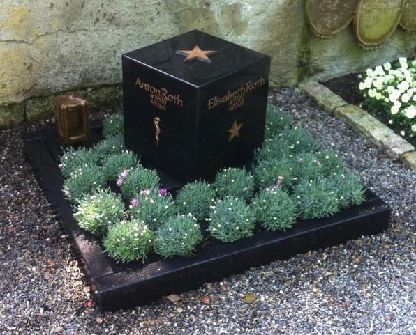 Grabpflege Nr. 10