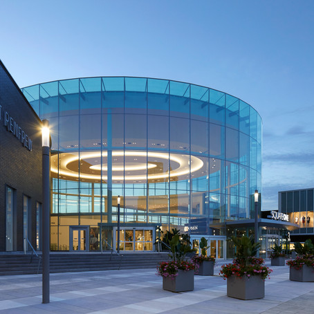 SQUARE ONE SOUTH EXPANSION AWARDED GOLD AT THE 2016 ICSC CANADIAN SHOPPING CENTRE AWARDS