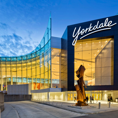 YORKDALE EAST EXPANSION – NOW OPEN!