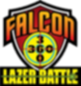 Falcon 360 Lazer Battle