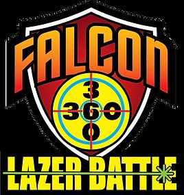 Falcon 360 Lazer Battle