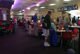 Wednesday Afternoon Seniors