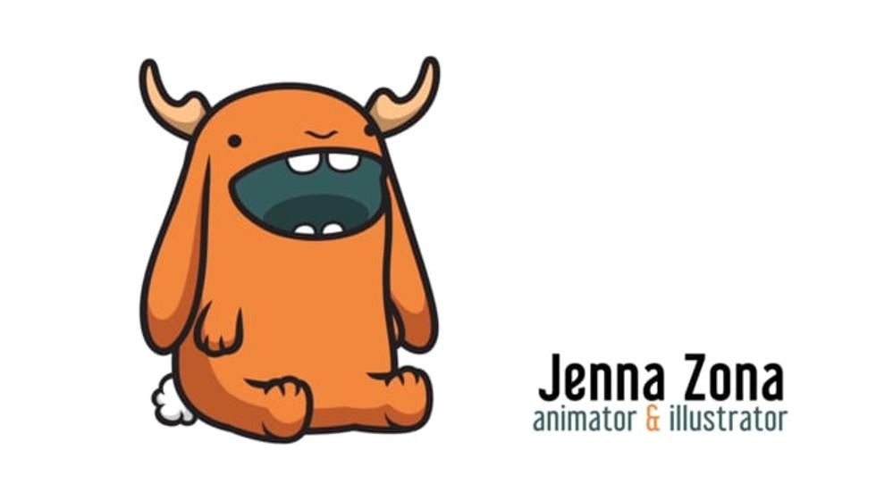 Animation Demo Reel