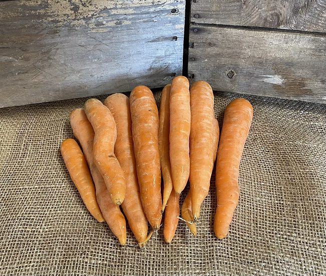 Edgewater Carrots 2 Pounds