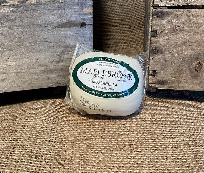 Maplebrook Farm 8oz Mozzarella Cheese