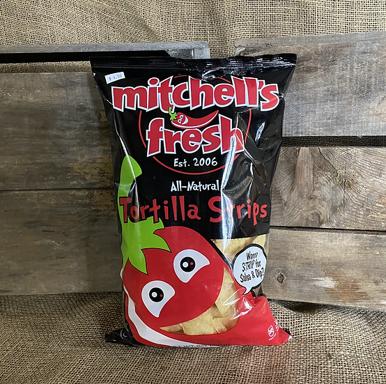 Mitchell's Fresh Tortilla Chips