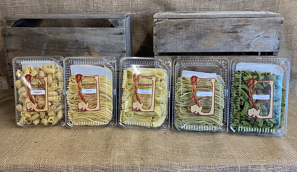 Valicenti Fresh Pasta