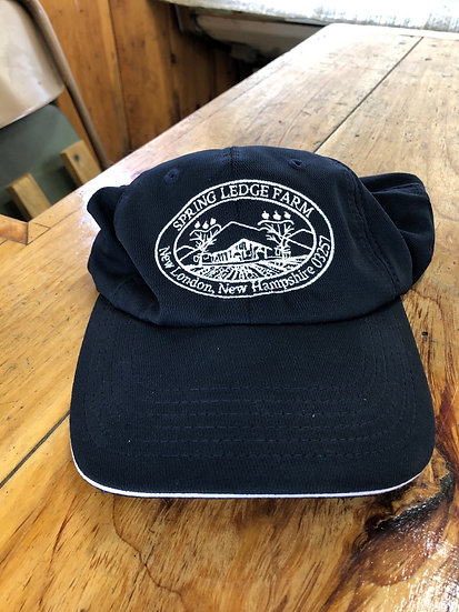 Spring Ledge hat