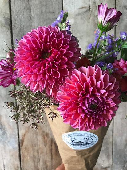 Fresh Flower CSA 2021 - Full Share