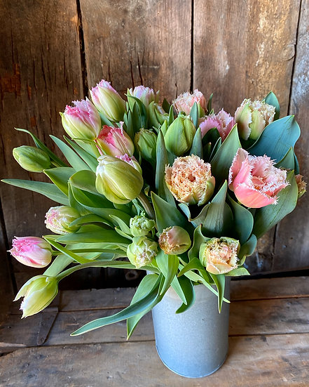 2021 Spring Tulip CSA