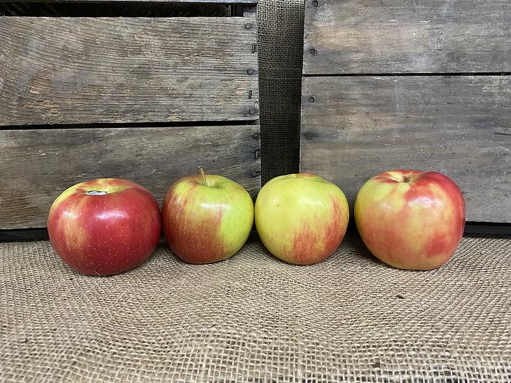 Honeycrisp Apples - 2 Pounds