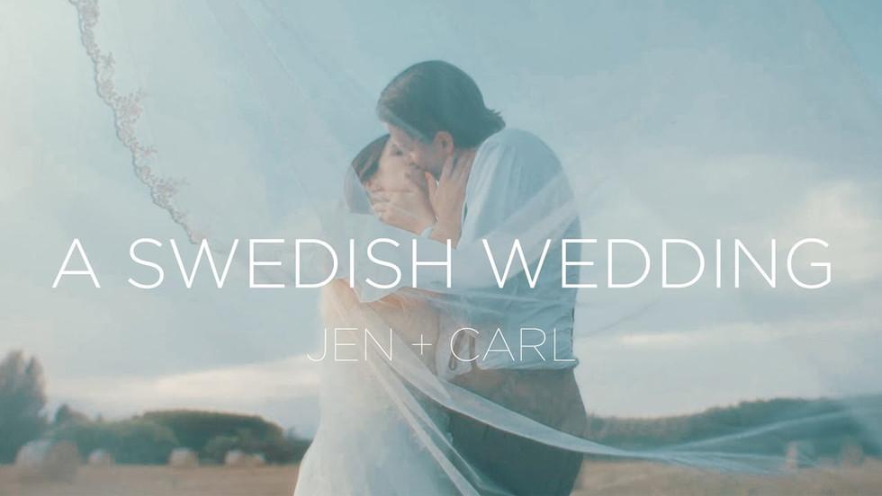 A Swedish Wedding