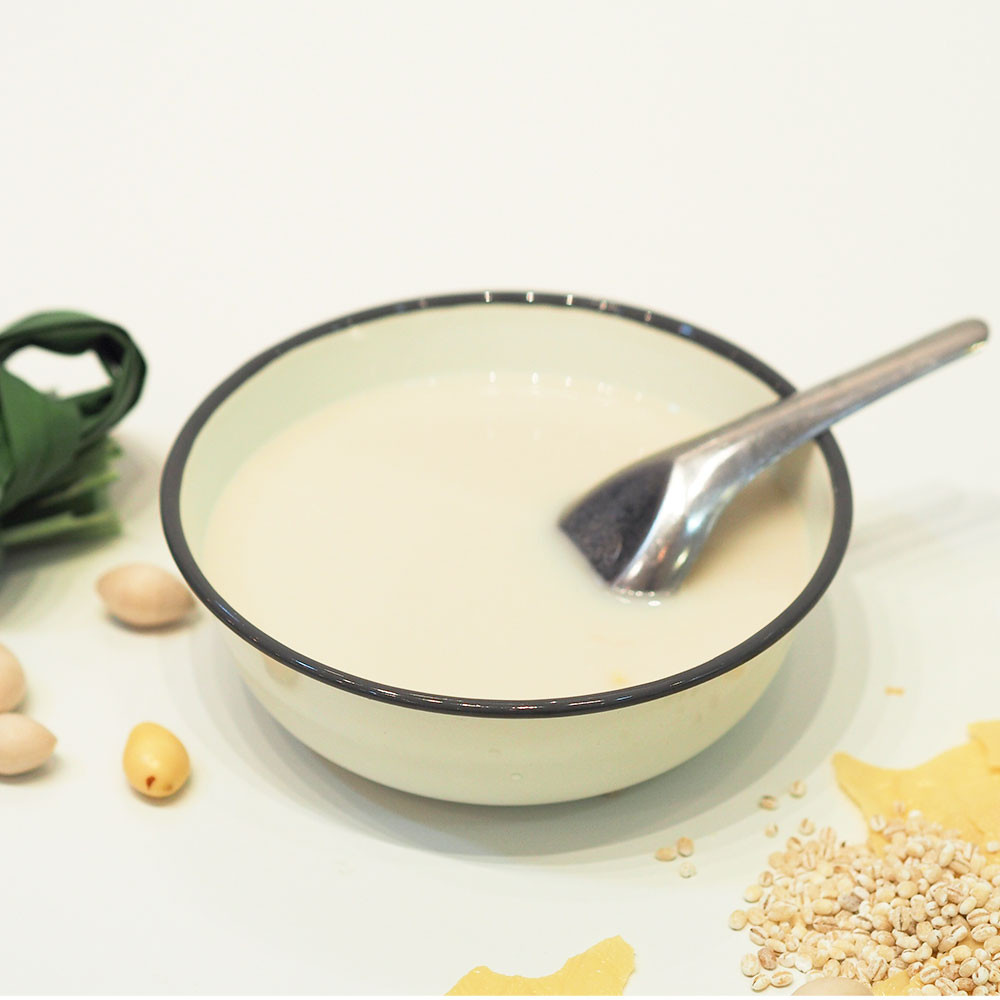 Ginkgo Barley
