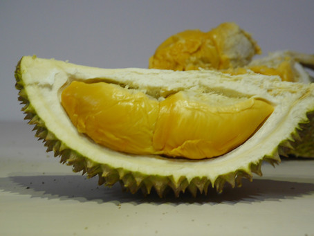 Health Benefits of Durians