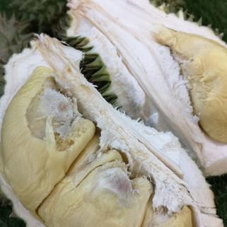 Green Skin Durian