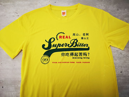 SuperBitter T-shirt