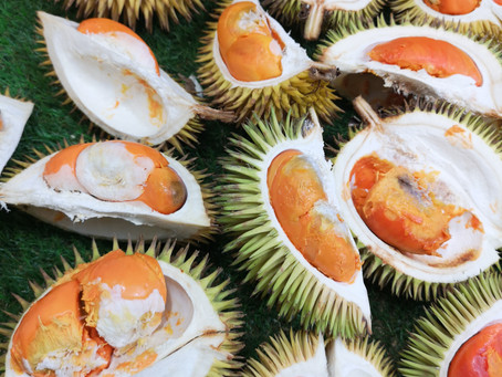 The Ultimate Durian Guide