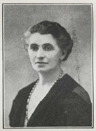Isabelle Barthe (1876-1953)