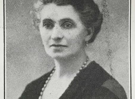 Isabelle Barthe