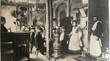(1/2) La Source - restaurant antialcoolique, Paris 11e