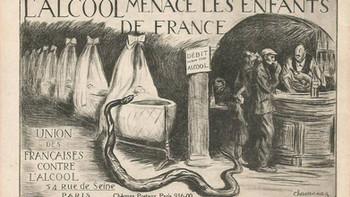 Alcool menace les enfants de France