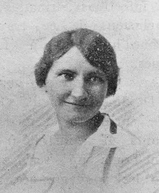 Daisy Schlœsing-Meynard (1880-1963)