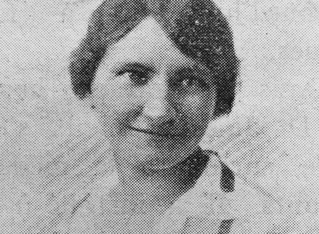 Daisy Schlœsing-Meynard