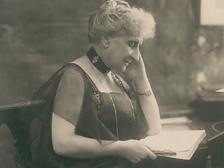 Adrienne Avril de Sainte-Croix