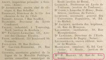Madame Henri Mallet (1833-1907)