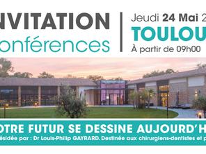 Biotech Days - 24 Mai 2018 à Toulouse