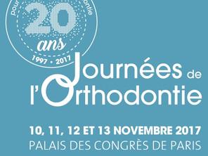 Journées de l'Orthodontie | FFO