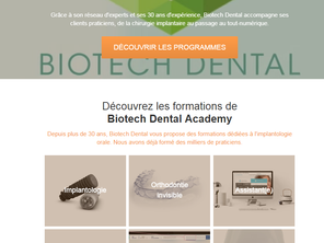 Biotech Dental Academy