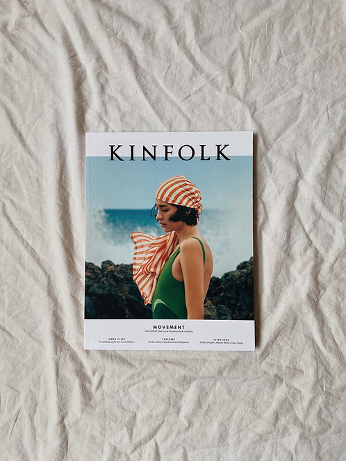 Kinfolk Volume 36