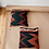 Thumbnail: Forest Green & Rose Kilim Pillow | 14 x 14