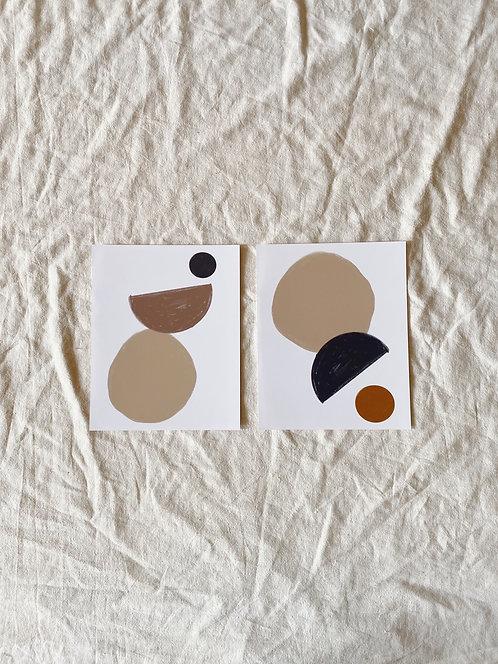 Joshua Print Shop Balance Prints