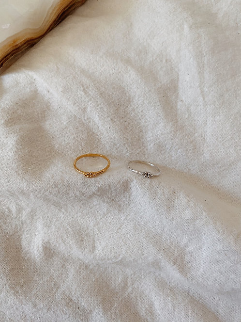 Hunt of Hounds Tulang Ring
