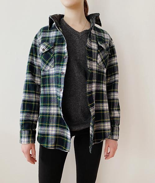 HBC Wool Flannel   S