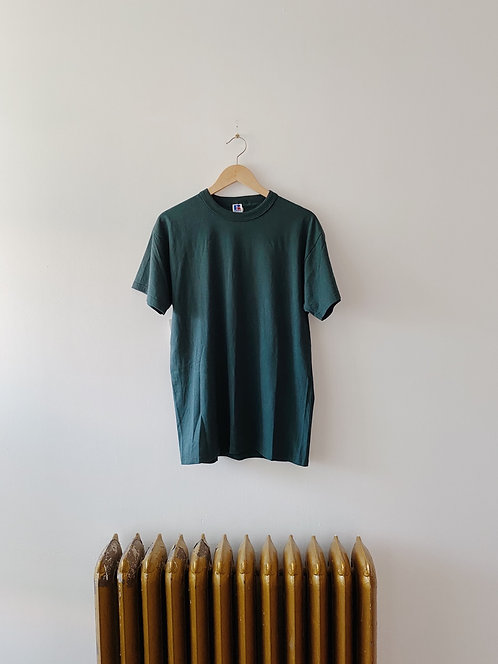 Evergreen Russel Tee | L