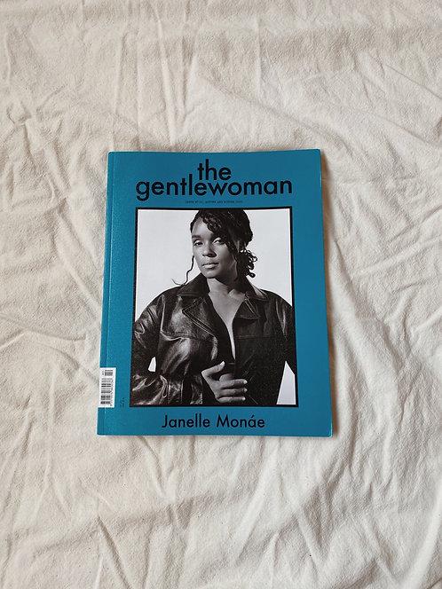 The Gentlewoman N.22