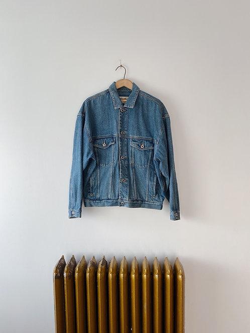 Eddie Bauer Denim Jacket | L/XL