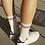 Thumbnail: Le Bon Shoppe Boyfriend Sock