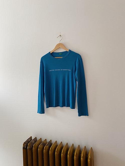 United Colors Of Benetton Longsleeve | M