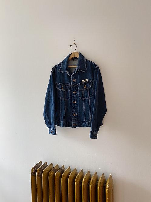 Rodeo Rambler Denim Jacket | M