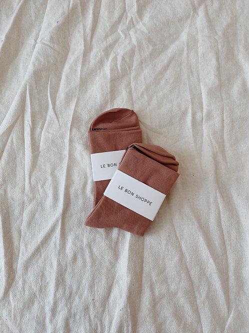 Le Bon Shoppe Pump Sock